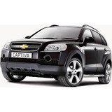 Juego Empacaduras Inferior Motor Chevrolet Captiva