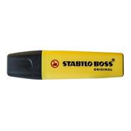 Resaltador Boss Original Stabilo X Unidad