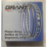 Anillos Ford Festiva 1.3/mazda323/turpial. 0.20 Made In Usa