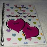 Libro De Firmas Despedida De Soltero Personalizado Con Fotos