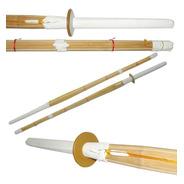 Shinai Espada De Bambu Para Treino Kendo  Kenjutsu