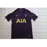 Camiseta Tottenham Altern 2018