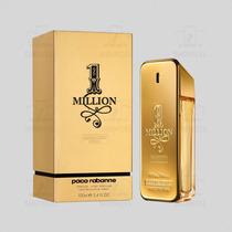 Perfume 1 One Million Paco Rabanne Masculino 100ml Importado