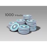 1000 Pavos Fornite Ps4 Argentina (preguntar Stock)