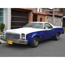 Chevrolet Otros Modelos Classic Pick Up