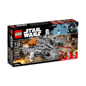 Lego 75152 - Hovertank Imperial De Assalto