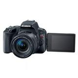 Camara Canon Eos Rebel Sl2 Lente 18-55 Is