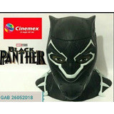Palomera Pantera Negra. Black Panther Cinemex.nueva+martillo