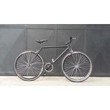 Bicicleta Fixie/single Rod 28 Triple Mejor Precio Y Calidad