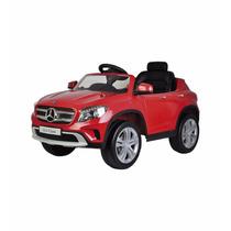 Auto A Batería Camioneta Mercedes Benz Punto Bebe