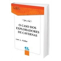 O Caso Dos Exploradores De Caverna Fuller E Outros Clássicos
