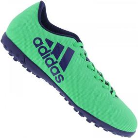 Chuteira Society Adidas Adultos - Chuteiras no Mercado Livre Brasil a68002ccf2f44