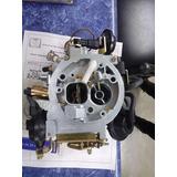 Carburador Nuevo Tipo Bocar 2e Vw Jetta Combi Motor 1800