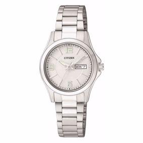 Reloj Citizen Mujer Tienda Oficial Eq059156a