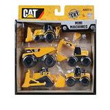 Cat Mini Maquinas