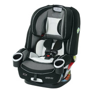 Silla Para Carro Bebe Graco 4ever De 0 Meses /10 Años Isofix