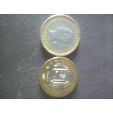 Vendo 800 Monedas De 1bsf Del Año 2005 Y 2008 Y 100 Del 2012