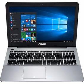 Notebook Gamer Asus X555lf-bra-xx190t Core I7 6gb 1tb