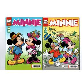 Gibis Disney 55 Gibis Varias Edições ,segue Descrição