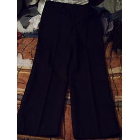 Pantalón De Vestir Dama Talla 4 (excelente)