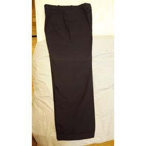 Pantalón De Vestir Con Botamanga Hecho En Tailandia