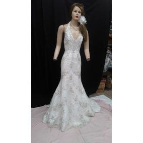 Vestido De Novia Mori Lee Bg/ml/2196/10 Glamour Bridal