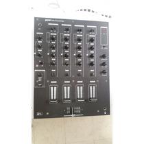 Mezclador Gemini Ps-828x Perfecto Estado Como Nuevo