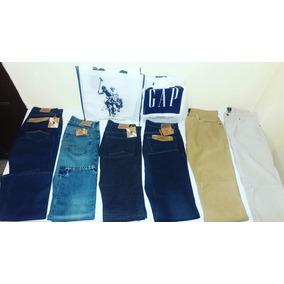 Jeans Y Pantalones Marca Polo & Gap Nuevos Y Originales!!