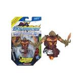 Beyblade Beywarriors Shogun Steel Ninja Salamander - Hasbro