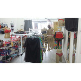 Moveis Para Loja De Roupa Completa, Balçao Caixa,manequins.