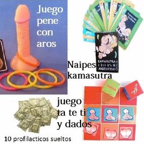 Kit Despedida De Soltera Combo Juegos Oferta Fiesta Mujeres