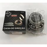 Caixa Direção Rolamento Moto Honda Cg125 Cg150 Titan 2000/11