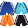 Short Adidas Bermuda Corrida Academia Treino Calcao Jogar