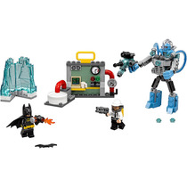 Lego 70901 Batman O Filme - O Ataque De Gelo Do Mr. Freeze