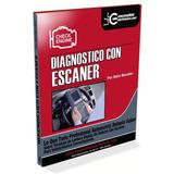 Full Kit Automotriz Scanner Oscilocopio Electricidad Y Mas