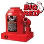 Gato Tipo Botella De 30 Toneladas Big Red