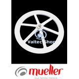 Polia Agitador Mueller Plus | Furo Redondo | Em