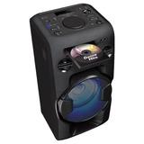 Minicomponente Sony Mhc-v11 Bluetooth Usb Sin Interés