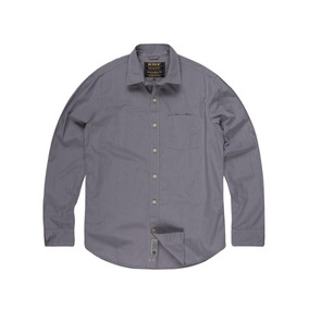Camisa Masculina Maquinetada Bolso 1680330127b