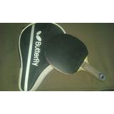 Raqueta Tennis De Mesa