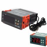Termostato Incubadora 12 V