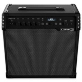 Amplificador Combo Para Guitarrista Line 6 Spider V-60 Watts