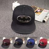 Gorra Snapback Marvel Batman Urban Rap