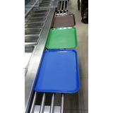 Bandejas Plasticas Usadas Para Servir Comidas