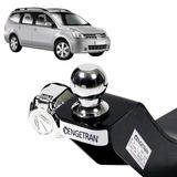 Engate Engetran Homologado Inmetro Nissan Livina Grand 09/14