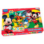 Rompecabezas La Casa De Mickey Mouse Disney Junior