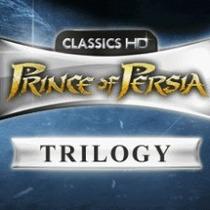 Ps3 Prince Of Persia Trilogy Hd A Pronta Entrega