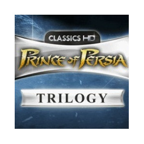 Ps3 Prince Of Persia Trilogy Hd A Pronta Entrega