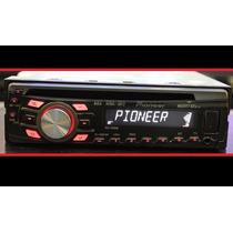 Oportunidad! Stereo Pioneer Deh-2350ub - Usb Mp3 Inmaculado!