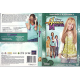 Hannah Montana Disney Temporada 2 Volumen 3 Dvd Original